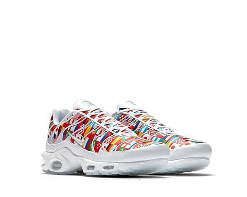 Nike Air Max Plus NIC