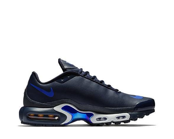 Nike Air Max Plus TN SE Obsidian AQ1088-400