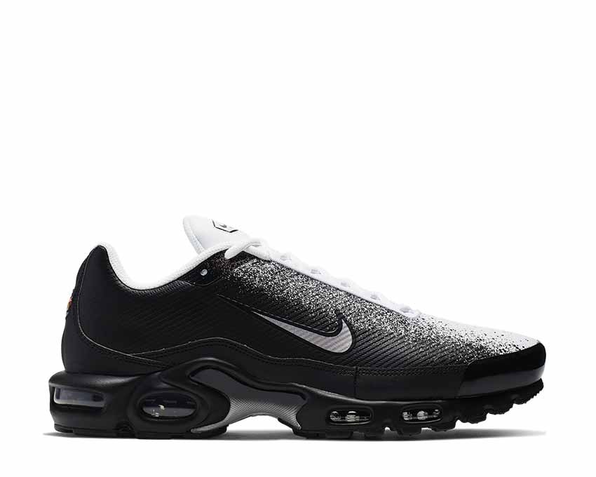 Nike Air Max Plus TN SE Black White