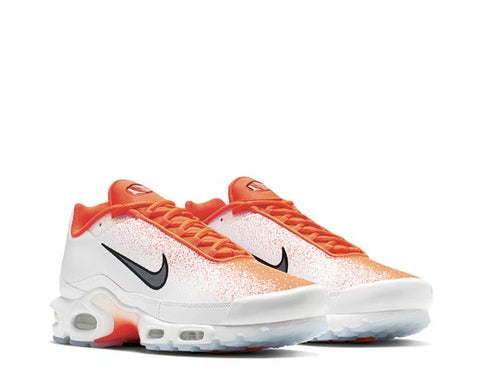 Nike Air Max Plus TN SE Hyper Crimson