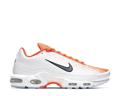 new styles a8144 88e4c Nike Air Max Plus TN SE Hyper Crimson ...