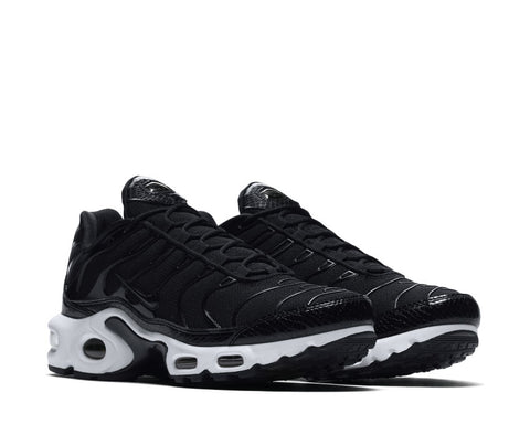 Nike Air Max Plus SE W Noir