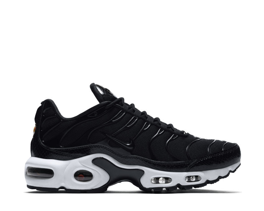 Nike Air Max Plus SE W Black Dark Grey 862201-004
