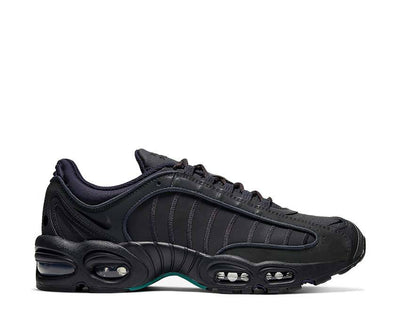 Nike Air Max Tailwind IV '99 SP Black / Black - Oil Grey CQ6569-001