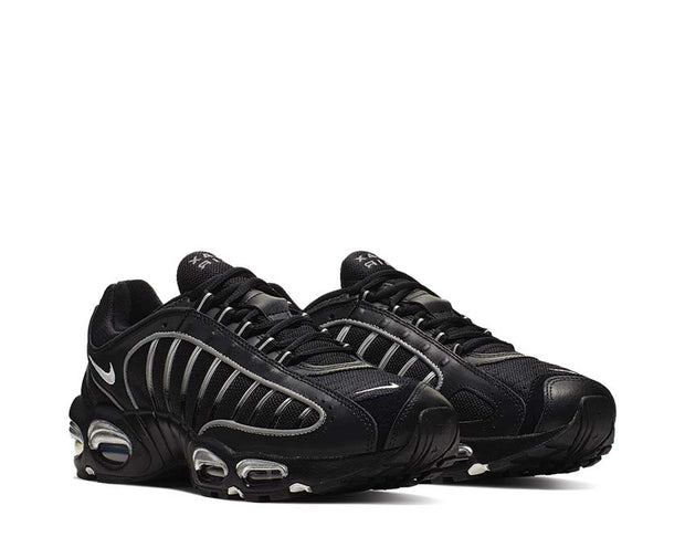 Nike Air Max Tailwind Iv Black Aq2567 003 Buy Online Noirfonce