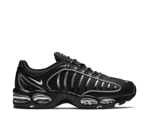 new style 6a246 836a0 Nike Air Max Tailwind IV Black