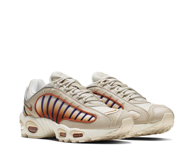 Nike Air Max Tailwind IV Desert Ore Team Orange Campfire Orange AQ2567-200