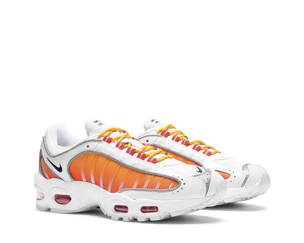 Nike W Air Max Tailwind IV NRG White / Black - University Gold - Habanero Red CK4122-100