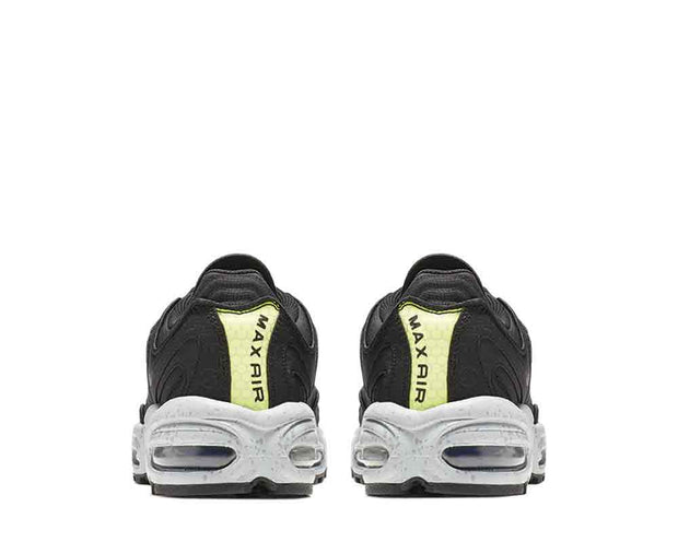 Nike Air Max Tailwind IV SP Black Wolf Grey Volt BV1357-002