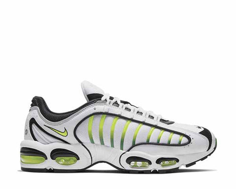 best website 9f977 54751 Nike Air Max Tailwind IV White ...