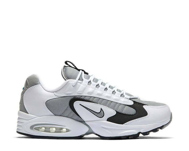 Nike Air Max Triax 96 White / Particle Grey - Black - Volt CD2053-104