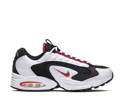 Nike Air Max Triax White / University Red - Black - Silver CD2053-105