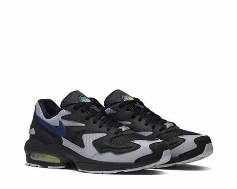 Nike Air Max2 Light Black Thunder