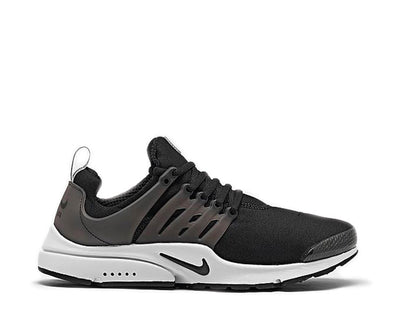 Nike Air Presto Black / Black - White CT3550-001