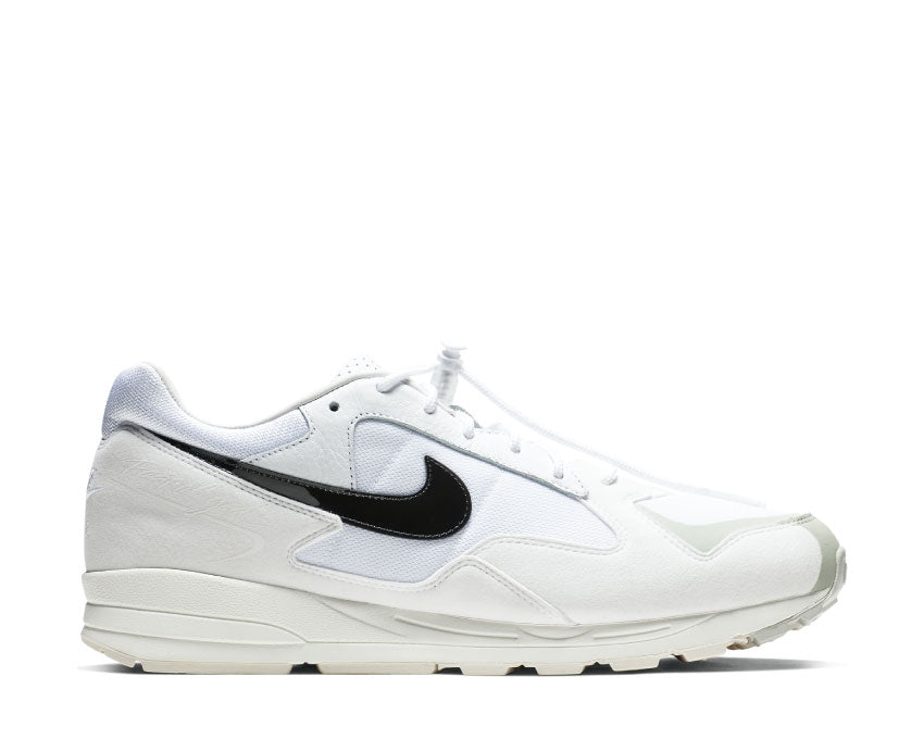 Nike Fear Of God Air Skylon II White Black Light Bone Sail BQ2752-100