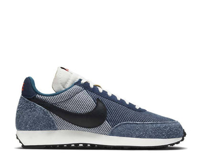 Nike Air Tailwind 79 SE Midnight Navy / Black - Blue Force - Sail CK4712-400