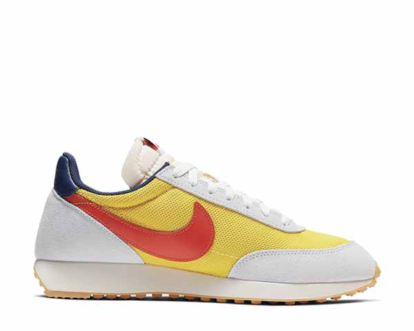 new styles dcea1 5b55d Nike Air Tailwind 79 Tour Yellow