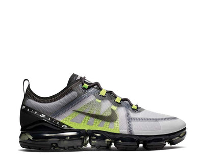 Nike Air Vapormax 2019 LX Atmosphere Grey Black Thunder Grey Volt BV1712-001