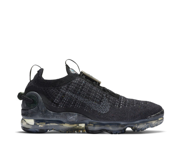 Nike Air Vapormax 2020 FK Black / Dark Grey - Black CJ6740-002