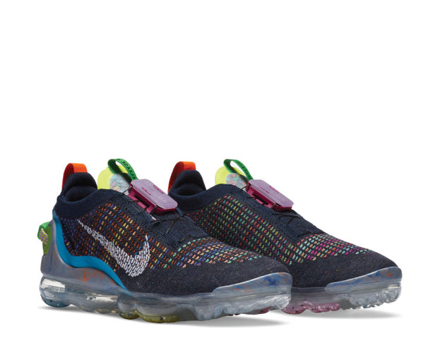 Nike Air Vapormax 2020 FK Deep Royal Blue / White - Multi Color CJ6740-400