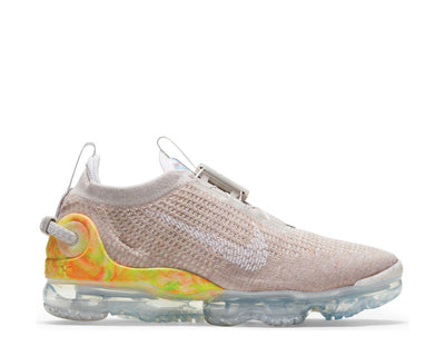 Nike Air Vapormax 2020 Flyknit Light Bone / White - Grey Fog - Sail CW1765-003