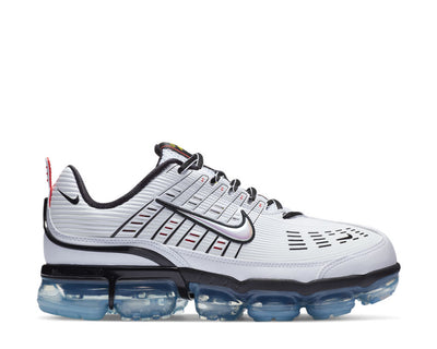Nike Air Vapormax 360 White / White - Black - Speed Yellow CQ4535-100