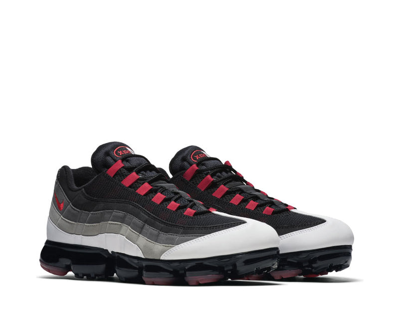 quality design 699fc 91846 Nike Air Vapormax 95 Hot Red