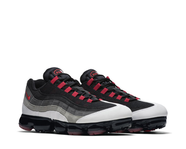 new product 77703 d7d8c Nike Air Vapormax 95 Hot Red AJ7292-101 - Buy Online - NOIRFONCE