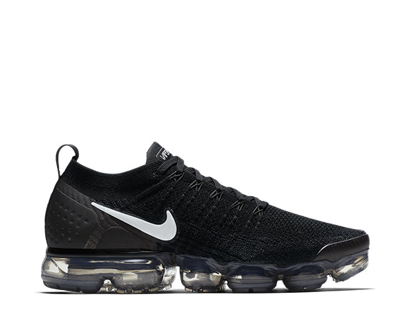 Nike Air VaporMax Flyknit 2 Black 942842-001