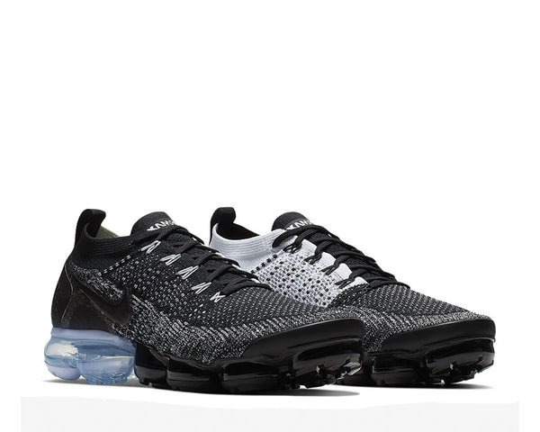 brand new f18f4 926b2 ... Nike Air Vapormax Flyknit 2 Orca Black White 942842-016 ...