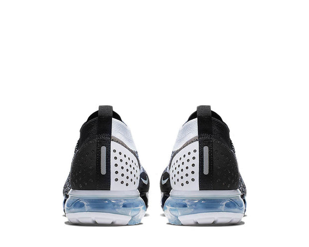 Nike Air Vapormax Flyknit 2 Orca Black White 942842-016