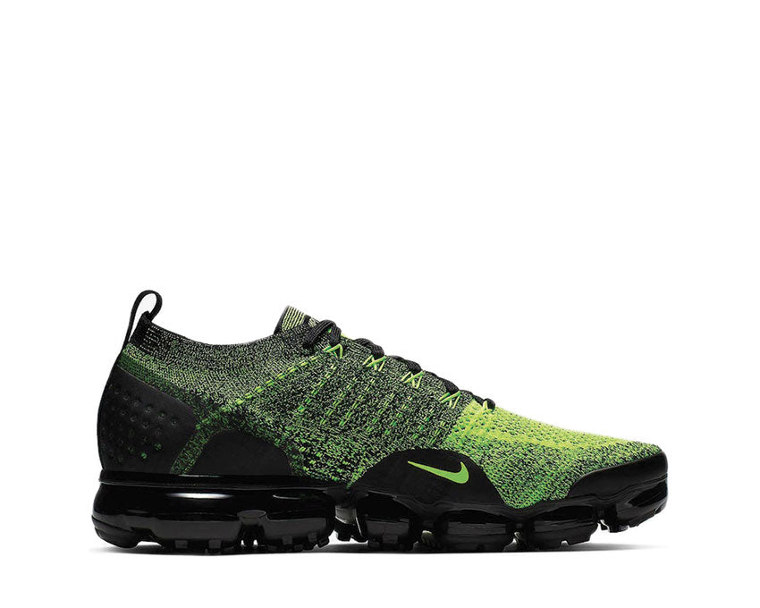 differently 8b765 446e2 Nike Air Vapormax Flyknit 2 Volt