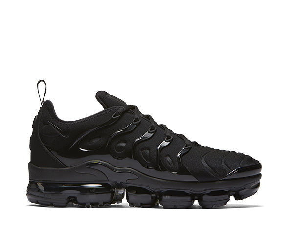 4bfc9491f633 Nike Air VaporMax Plus Black 924453-004 - NOIRFONCE