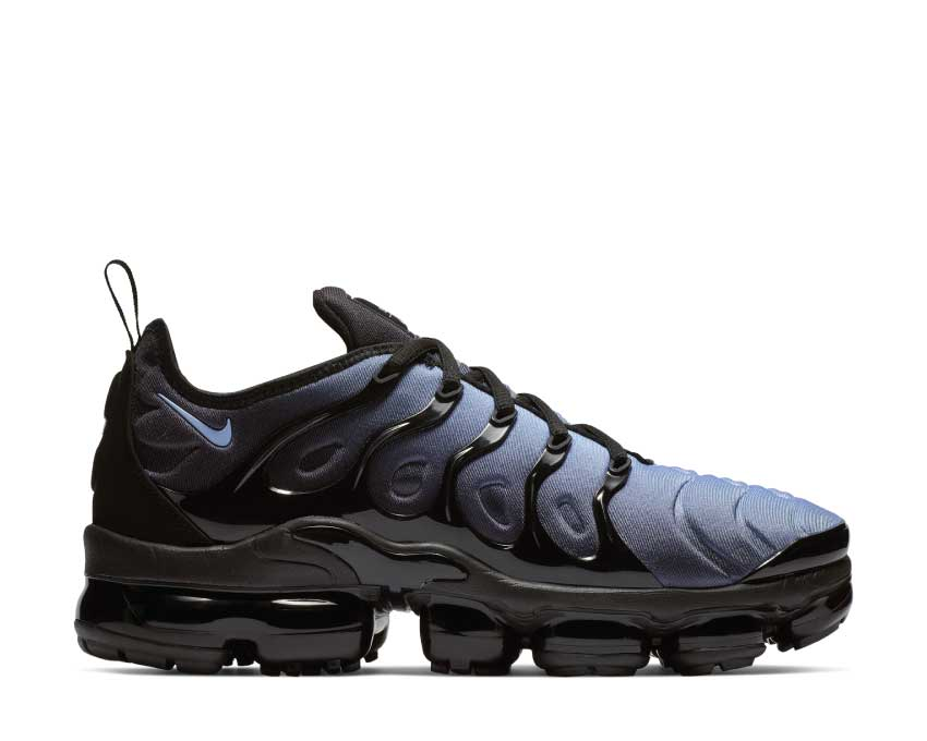 Nike Air Vapormax Plus Black Aluminium 924453-018