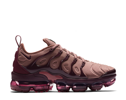 Nike Air VaporMax Plus Smokey Mauve