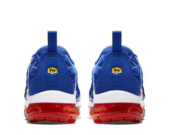 Nike Air VaporMax Plus Game Royal 924453-403