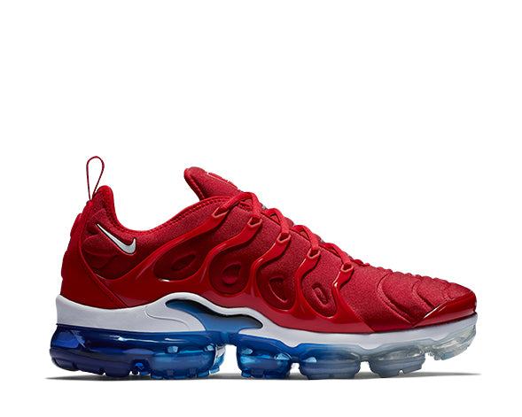 Nike Air VaporMax Plus Red 924453-601