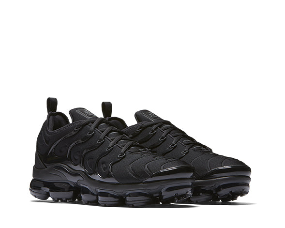 9fcb517339d27 Nike Air VaporMax Plus Black 924453-004 - NOIRFONCE