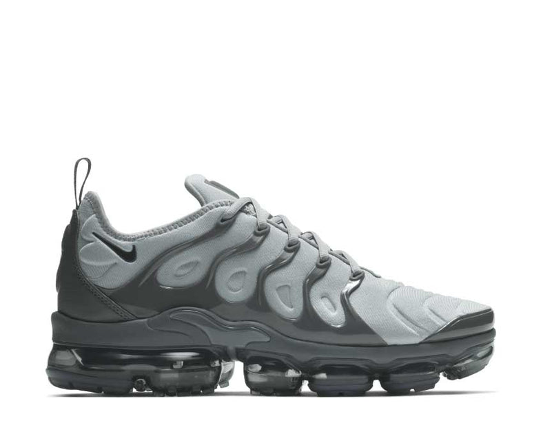 sports shoes 0e68a 3cbc9 Nike Air Vapormax Plus Wolf Grey