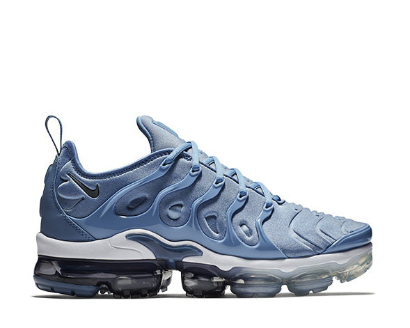 Nike Air VaporMax Plus Work Blue 924453-402