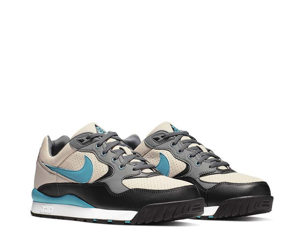Nike Air Wildwood ACG Desert Sand Teal Nebula Cool Grey White AO3116-004