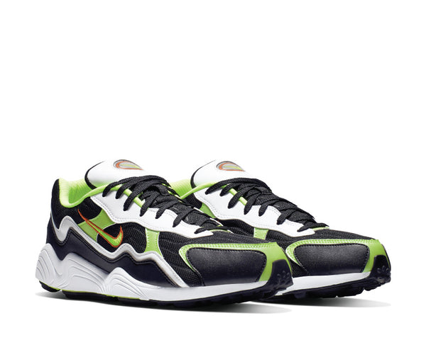 outlet store 7b881 04e54 ... Nike Air Zoom Alpha Black Volt Habanero Red White BQ8800 003 ...