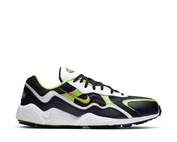 Nike Air Zoom Alpha Black Volt Habanero Red White BQ8800 003