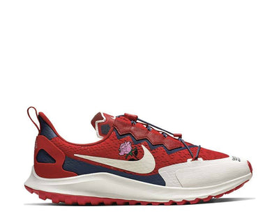 Nike Air Zoom Pegasus 36 Trail SP Gyakusou Sport Red / Thunder Blue - Sail CD0383-600