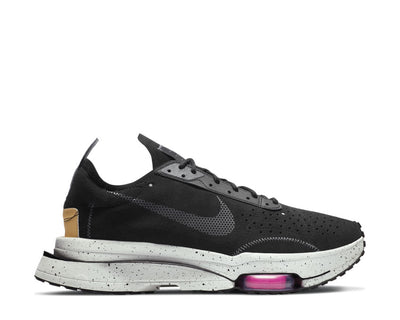 Nike Air Zoom Type Black / Dark Grey - Canvas - Hyper Pink CJ2033-003