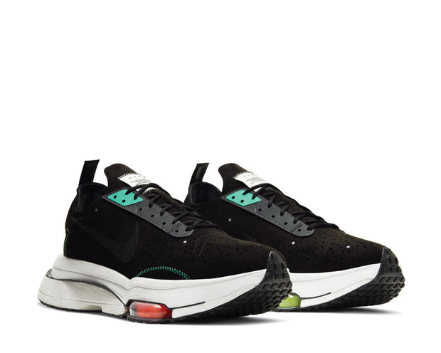 Nike Air Zoom-Type Black / Summit White - Menta - Orange Trance CJ2033-010