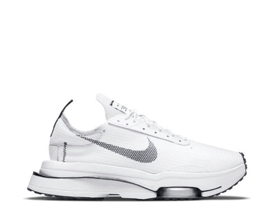 Nike Air Zoom Type SE White / Black - White - Pure Platinum CV2220-100