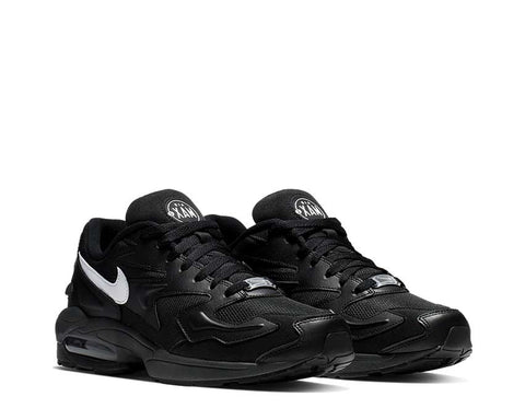 Nike Air Max2 Light Black