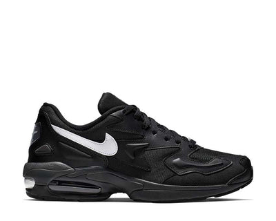 Nike Air Max2 Light Black White Anthracite AO1741 001