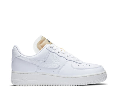 Nike Air Force 1 '07 LX White / White - Summit White - White Onyx CZ8101-100